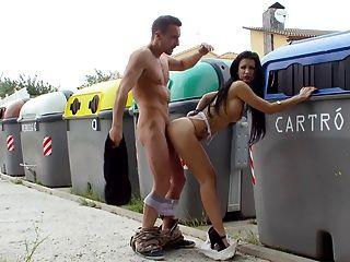 Porn In Street 15