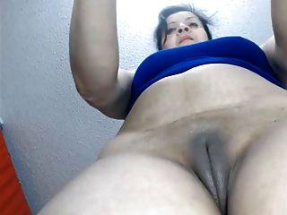 Hot Aunty Pussy