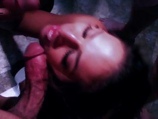 Sara Luvv Blowbang...bd32