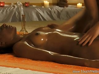 Advanced Yoni Massage For Pussy
