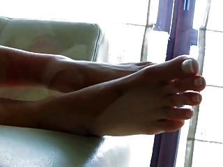 Amazing Toes And Foot