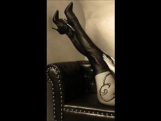 Fetish-diva Lady Darlia 4