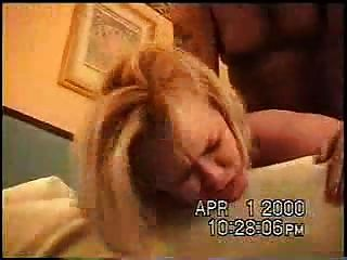 Wife Screaming Under Bbc