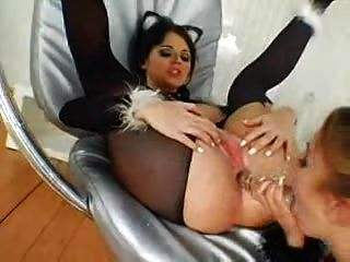 3 horny dike housewives 4