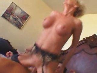 Cumming on his cock