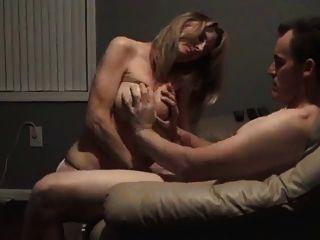 Wife enjoys forced sex