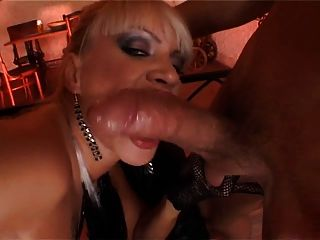 Hypocrital treason of hot french dolores - 3 part 6