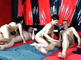Gratis sex video swingers club
