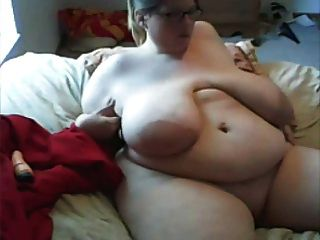 Ssbbw With Enormous Tits - Short Version