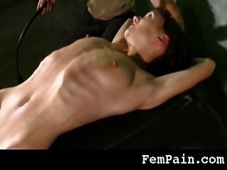 xxx punishment video