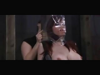 Domina And Lesbian Slave Torture And Bdsm Training