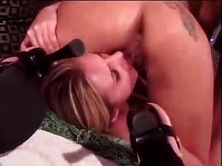 poppen ao bi anal