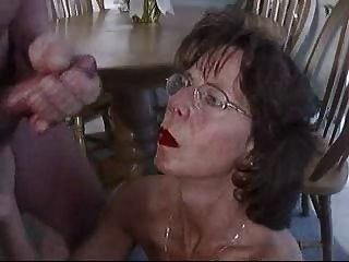 Mature janb give head cuckold ted 10