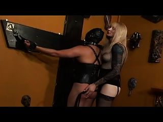 Free dominant tranny movies