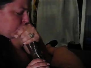 Full length interracial video