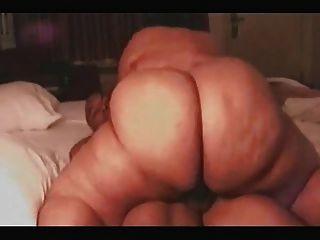 Ssbbw Redbone Rides The Dick Too Good