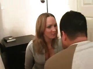 Cuckold Asslicking Slave In Chastity