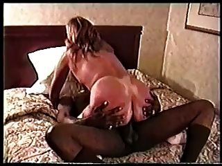 Nice tits mature granny
