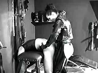 Strap On Doggy