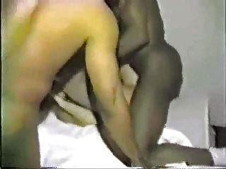 British Girl Interracial Gang Bang Part 4