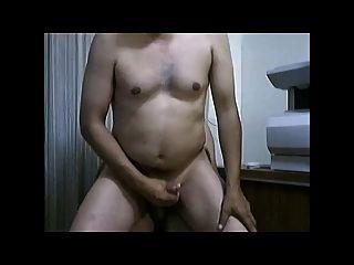 Homemade Shemale With Big Dick Fucks White Ass