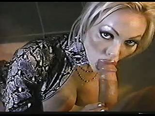 Classic cougars roxy rider and houston threesome - 2 part 8