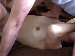 Homemsde Threesome Mmf - 95