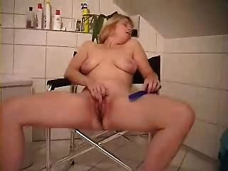 wife domination