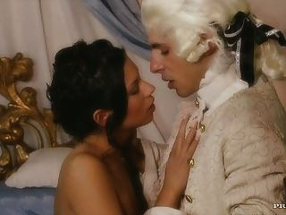 18th century themed mmf threesome 2