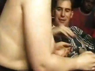 Big Action In Porno Theater