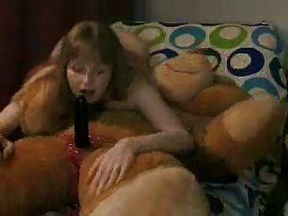 Teddy Loving Wife