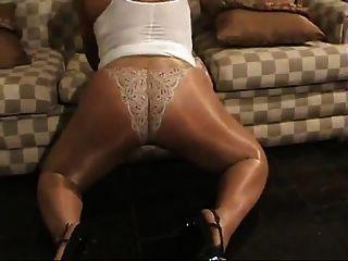 Lmilf in pantyhose