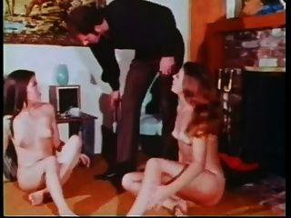 Vintage: Classic 70s American
