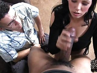 Fucked in chairs porno