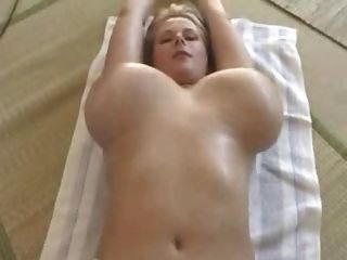 Big titted angelina castro masturbates outdoors 6