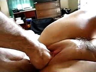 Wife Gets Double Service