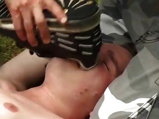 18j cobra fucked at summer camp - 1 4