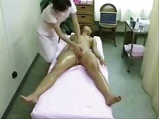 M Japanse Massage