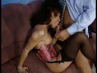 Pumped Pussy Fucked