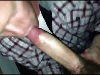Young Boy Sucking Mature Man