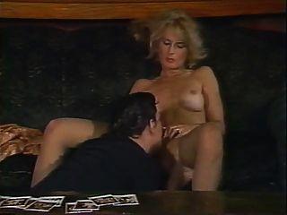 Mature nudist pussy