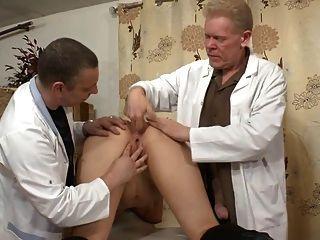 image Mistress showed estim beauty femdom electro spanking