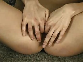 Me Touching My Pussy