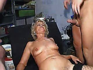 Granny effie get assfucked by tv repairman troia takes hard cock in the ass all the way tits - 3 part 6
