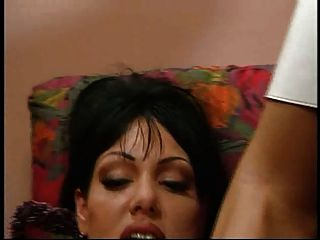 Jeanna fine and kc williams in small orgy - 2 8
