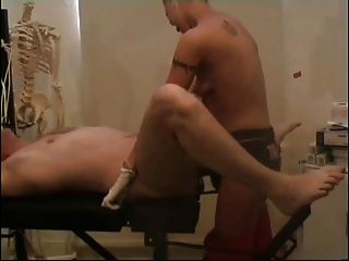 Beth bottoms pegging fender first time preview 3
