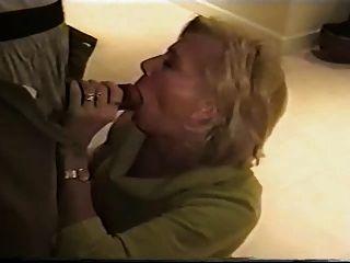 Granny Sucks Black 99