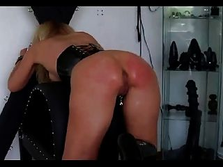 Subwife prepare for fist after 48 houres 247 sexslave 7