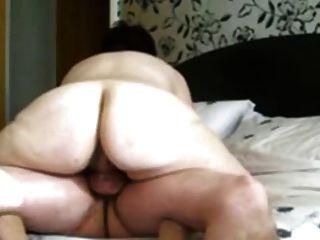 Big Ass Mommy Rides
