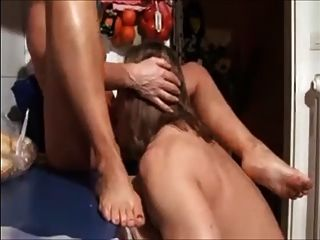 image Horny mom gives soninlaw a lesson